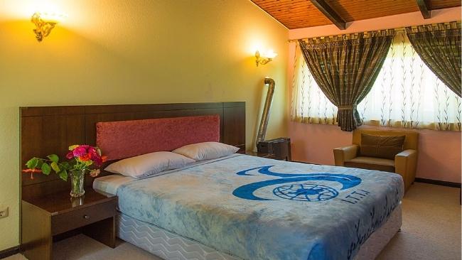 2200 هتل جهانگردی خزرشهر بابلسر