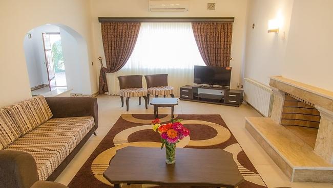 2209 هتل جهانگردی خزرشهر بابلسر