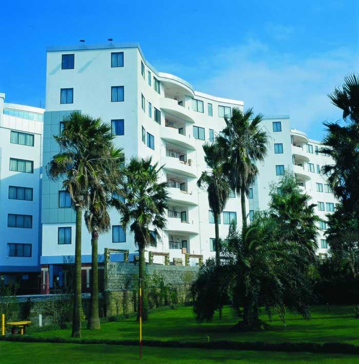 هتل آریان نور مازندران