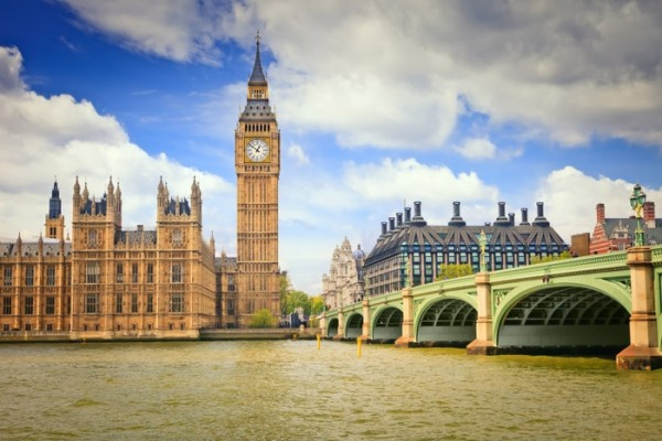 4510 برنامه های 4 ساله بریتانیا برای رشد اقتصاد گردشگری در شهرهای کشور