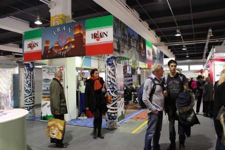 81022552-5465738 گردشگران خارجی مبلغ سفر به ایران شدند