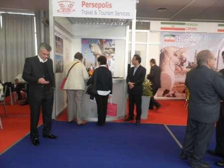 81064678-5532970 حضور چشمگیر ایران در سی و ششمین نمایشگاه بین المللی گردشگری بلگراد