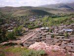 شهر بستان آباد