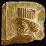 کتیبه دزدیده شده ایران باستان در کانادا کشف شد