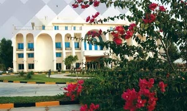 aftab1 هتل آفتاب شرق کیش