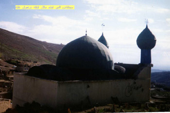 anbaran عنبران