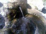 چشمه آب معدنی دوشینگ