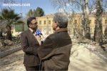 احداث بزرگترين بازارچه دائمي صنايع دستي غرب کشوردر خرم آباد
