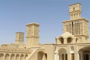 iranparsi9576489 تهیه پرونده ثبت جهانی فناوری بادگیرهای ایرانی