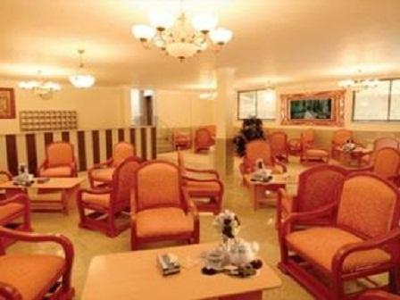 هتل لوتوس مازندران