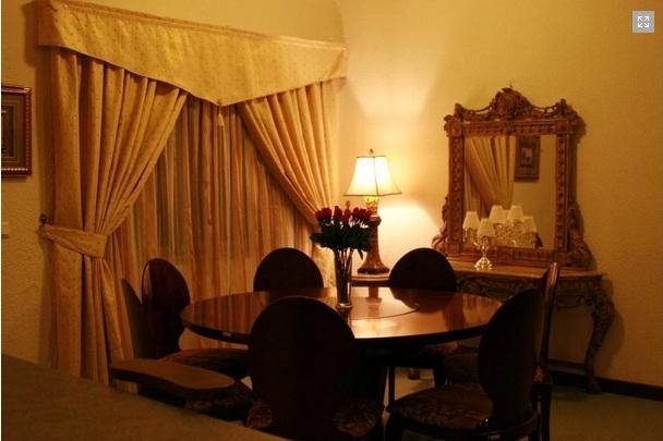 هتل مروارید خزر مازندران