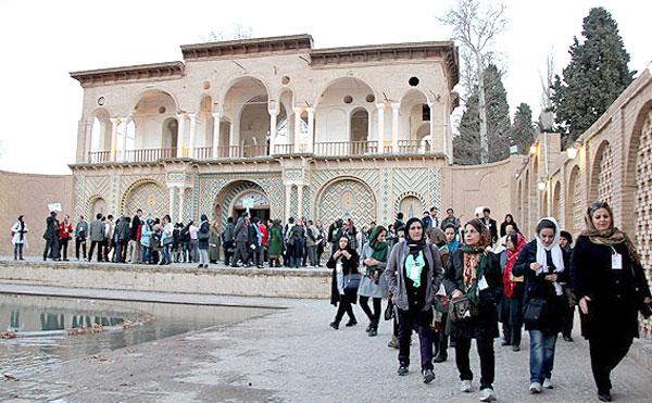 n00033129-r-b-002 گزارش تصویری از گردهمایی راهنمایان گردشگری ایران