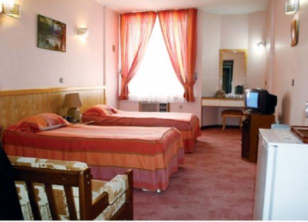 هتل نارنج مازندران