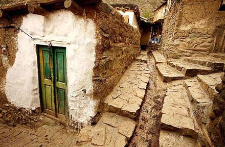 oshtobin2 روستای تاریخی اشتبین
