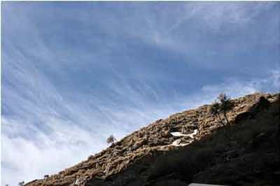 taftan4 قله تفتان
