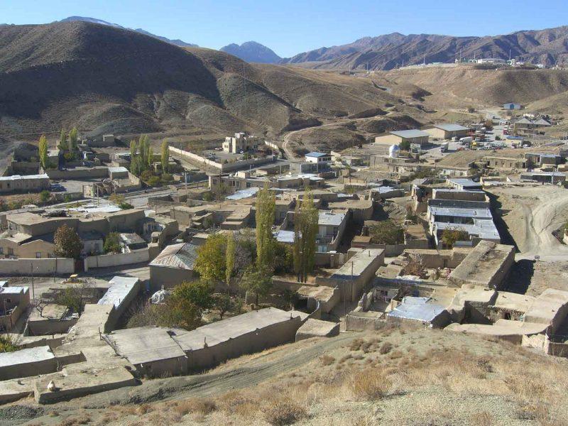 شهر باجگیران