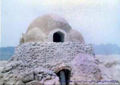 ziaratmoali1 زیارتگاه مرتضی علی