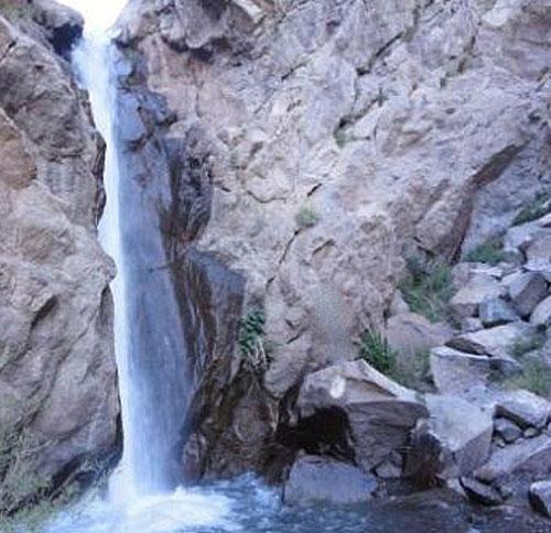 آبشار سوهان