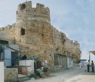 اسجیل  قلعه اسجیل