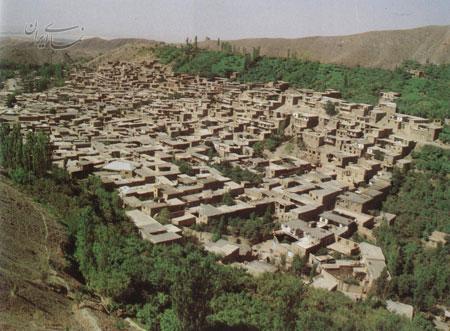 روستای خرو علیا