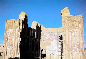 مسجد ملک زوزن