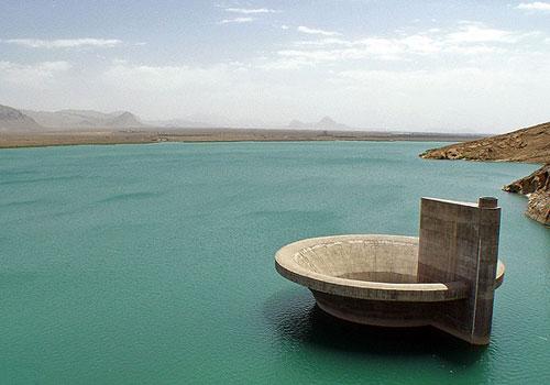 دریاچه-سد-15-خرداد5 دریاچه سد پانزده خرداد