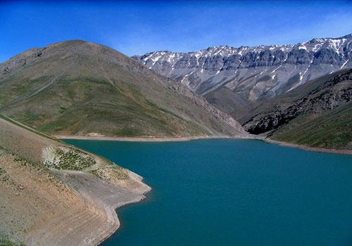 دریاچه-هویر دریاچه هویر