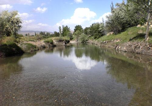 رودخانه قره چای