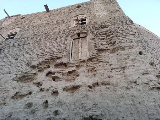 قلعه اسپکه 3 قلعه اسپکه