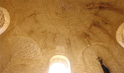 مسجد جامع سيف آباد