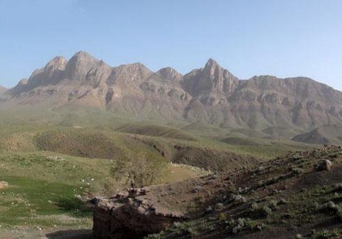 کوه-هفتاد-قله رشته کوههای هفتاد قله