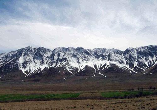 کوه-هفتاد-قله2 رشته کوههای هفتاد قله