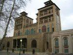 برگزاری مسابقه عکاسی با موبایل در کاخ گلستان