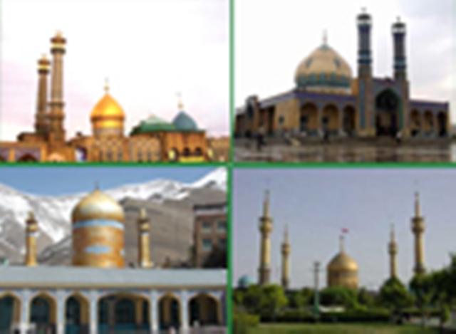 _1_~1 سهم 26 درصدی گردشگری مذهبی از جریانهای گردشگری جهان