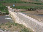 غرق شدن بیش از ۲۰۰ اثر باستانی با احداث ۵ سد بزرگ