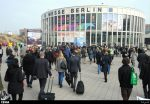 نمایشگاه گردشگری برلین ۲۰۱۴ پایان یافت