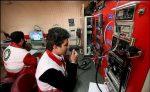 نجات دو گردشگر سرگردان در کویر دامغان