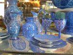 بازارهای اروپایی مقصد صادرات صنایع دستی ایران درآینده