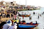 گردشگری خلیج فارس، اولویت نوروز 93 در بوشهر