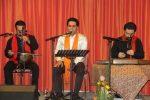 جشن نوروز ایرانیان مقیم آلمان در یکی از هتل های برلین برگزار شد