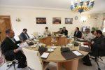 مشارکت بنیاد ایران شناسی با جهاددانشگاهی در برگزاری دهمین همایش ملی خلیج فارس