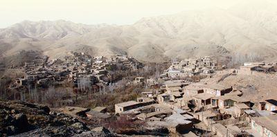 Ghale Jogh mahvelat روستای ییلاقی قلعه جوق