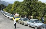 مسافران آیینهای مازندران را نمی شناسند