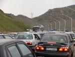 سهم نوروز ۶.۵ درصد کل تمامی سوانح رانندگی در ایران