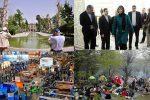 تذکرات به فعالان گردشگری برای نوروز و سفر اشتون