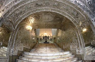 IMG08405962 کاخ گلستان در میراث یونسکو ثبت شد