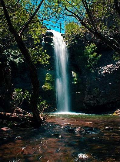 IMG13420327 آبشار گله خانه ( کله خانه )