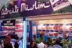 بازاری که کمتر متاعی از ایران در آن یافت میشود