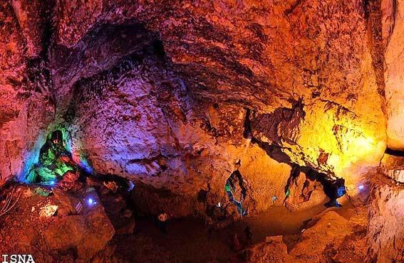 chalnakhjir-2606-mm9  غار چالنخجیر