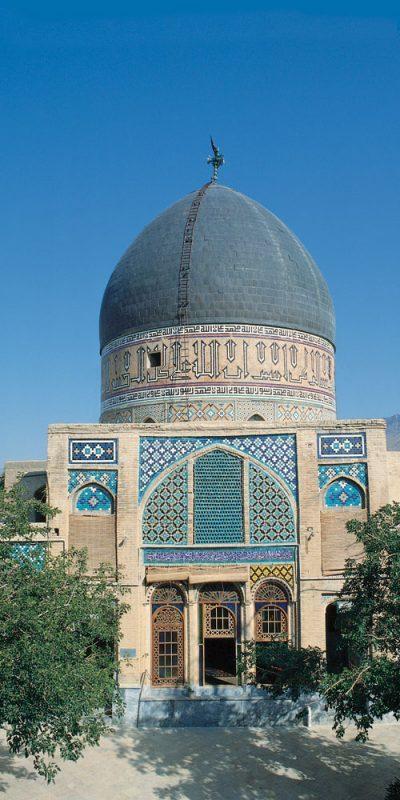 emam-sahl-b امامزاده سهل بن علی (ع)